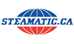 Steamatic Canada Logo