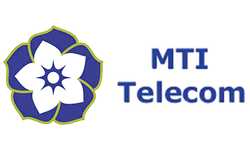 MTI Telecom  Logo