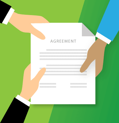 Finalizing The Formal Lease Agreement For Franchise