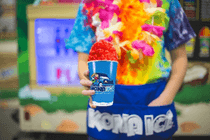Why Kona Ice is Successful