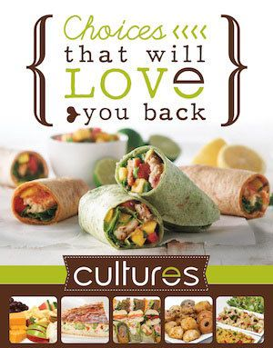 Cultures Restaurant Franchise