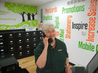 start Minuteman Press franchise
