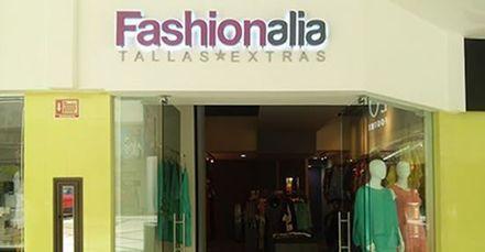 Franquicia Fashionalia Franquicia De Moda Y Accesorios En Tallas Extras