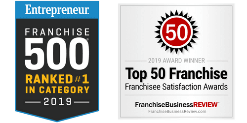 Top Cleaning Franchises 2020.Start A Fastsigns Franchise Business Opportunity For Sale
