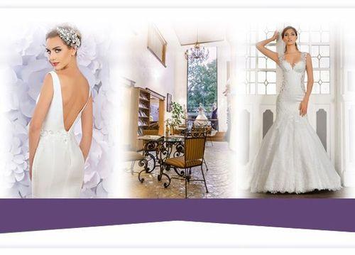 Franquicias de vestidos de novia en mexico