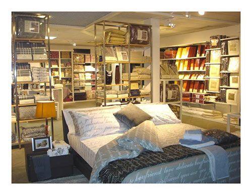 Boutique casa franchising arredo tessile per la casa for Franchising arredo casa