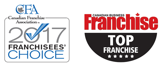Canadian Residential Inspection Services Franchise Awards