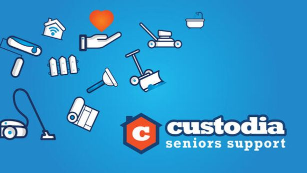 Custodia Seniors Support Franchise