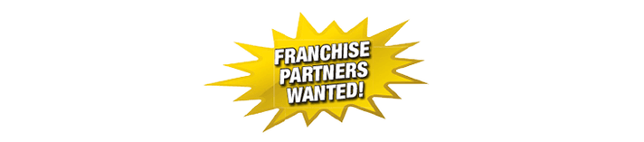 Cap-it Franchise Partners Wanted