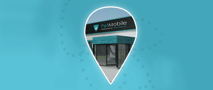 PetMobile Franchise Dealer