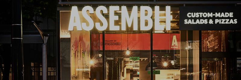 Assembli Restaurants Food Franchise