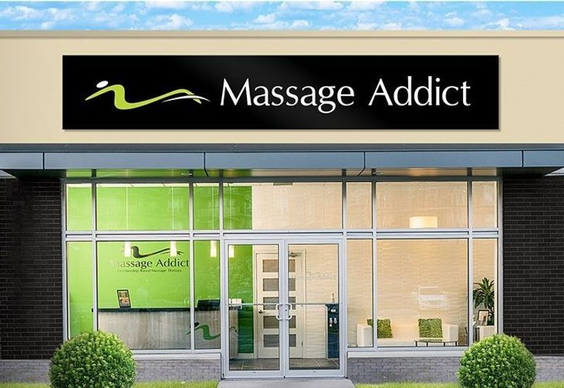 Massage Addict Franchise