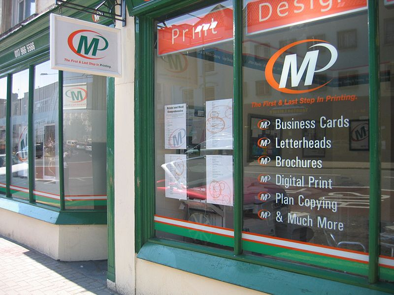 Minuteman Press Franchise Canada